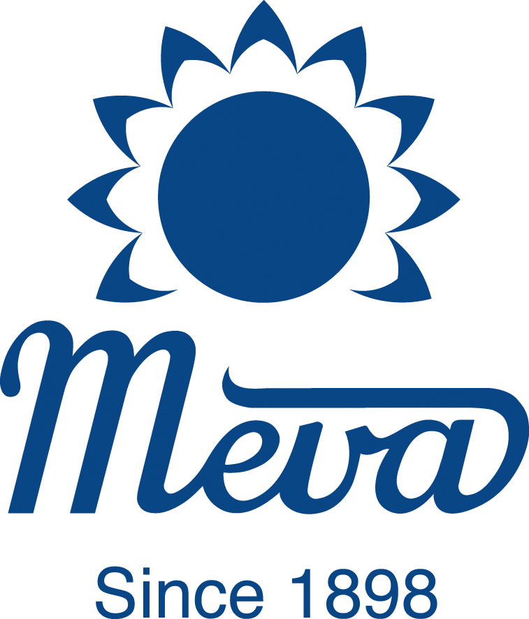 Logo Meva 1898 RGB
